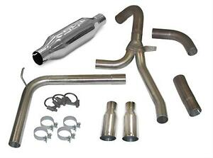 Slp Performance Loud Mouth Ii Exhaust System 31043a