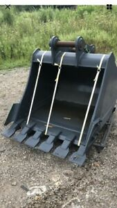 42 Excavator Digging Bucket Yo Suit A John Dear 135 Cat 312