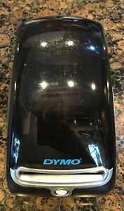 Dymo Labelwriter 450 Turbo Black And White Label Thermal Printer 1750283