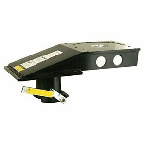 Pop up Young s Product Llc Rv4 5th Wheel Gooseneck Adapter Flatbed Applicatio