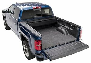 Bedrug Bed Mat Bmy05dcs Fits 05 Tacoma 5 Bed
