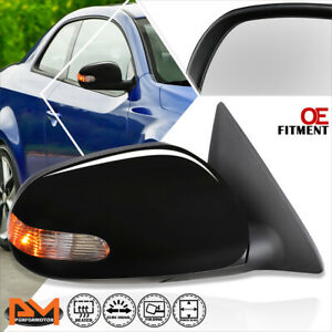 For 10 13 Kia Forte Koup Oe Style Powered Heated Turn Signal Side Mirror Right