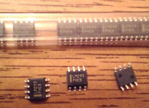 Lot Of 84 On Semiconductor Lm293d Free Shipping