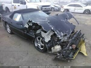 Engine 8 350 5 7l Base Vin 8 8th Digit Fits 86 91 Corvette 375668