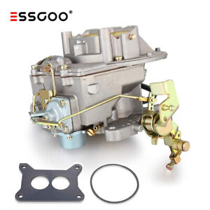 Carburetor Carb Replacement Fit Ford Mustang 289 302 351 Jeep 360 2bbl 2100 A800