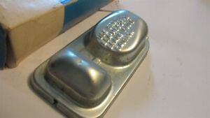 Nos 1968 1969 1970 Ford Mustang Shelby Boss 302 429 Master Cylinder Cap Concou