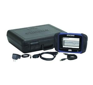 Otc Tools 3893 Encore Professional Diagnostic Tool