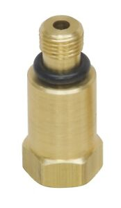 Lisle 20530 10mm Spark Plug Adapter For Compression Tester