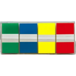 Post it Flags Flags In Portable Dispenser Assorted 160 Flags dispenser