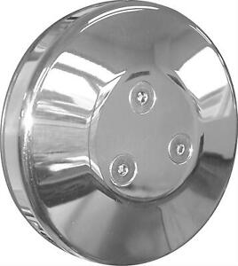 Vintage Air 04401 Vuq Pulley Cover Air Conditioner Clutch Aluminum Polished Each