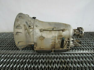 02 Mercedes W463 G500 G55 Automatic Transmission Gearbox 722630 4632704101