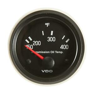 Vdo Gauges 310 015 Gauge Trans Temp 400f Cp