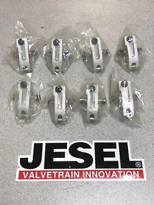 New Nascar Ford C3 Yates Jesel Rocker Arms Cdrl55 1 55 Ratio