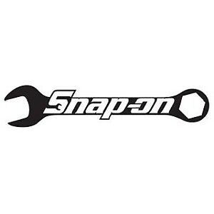 Snap On Decal Vinyl Sticker Free Shipping