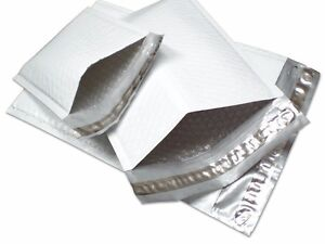 100 0000 4x6 pmg Poly Bubble Mailers Self Seal Padded Envelops 4 X 6