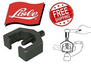 Lisle 41970 Heavy Duty Pitman Arm Puller Tool For Ford New Free Shipping