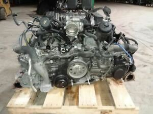 Engine 997 Model 92 1 2 Wb Turbo 3 8l Vin B Fits 09 13 Porsche 911 825743