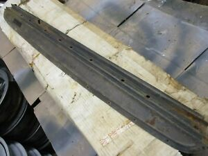 Used 1930 31 Ford Model A Coupe Original Top Front Outside Header Panel Cover