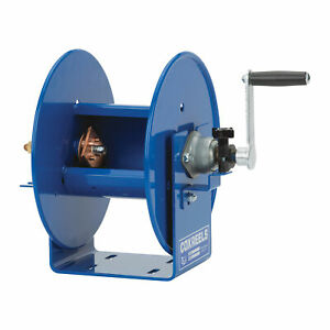 Coxreels Challenger Welding Cable Reel 112wcl 6 01