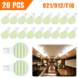 2pcs License Plate Light Led Smd For Ford Pickup Truck F 150 F250 F350 1990 2014