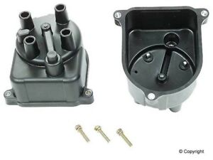 Distributor Cap Fits 1990 2002 Honda Civic Accord Civic Del Sol Mfg Number Cata