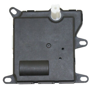Rear Hvac Heater Ac Floor Mode Door Actuator For Ford Lincoln Mercury Suv