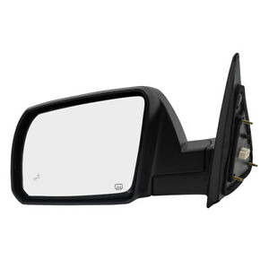 Drivers Power Side Mirror Heated Blind Spot Detection For 14 19 Toyota Tundra