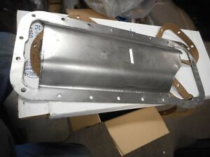 New Ford 1969 1970 Mustang Shelby Gt500 428scj 428 Scj 427 Windage Tray