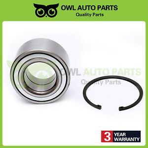 Front Wheel Bearing Circlip For Honda Crv Civic Accord Acura Rsx Cl Tl 510050