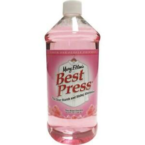 Mary Ellen#x27;s Best Press Refills 33.8oz Tea Rose Garden 600R 49 $23.53