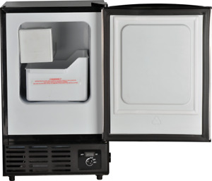 Smeta Commercial Ice Maker Ice Cube Machine Restaurants Homes Offices Whiskey
