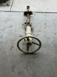 1978 1979 Corvette Tilt Telescopic Steering Column With Cruise Control No Key