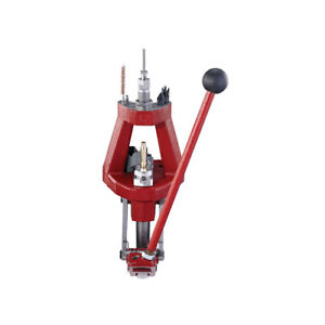 Hornady 085520 Lock-N-Load Iron Press Ammo Loader with Manual Prime