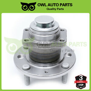 Rear Non Abs Wheel Bearing Hub Assembly For Suzuki Reno Verona Forenza 512317 X1