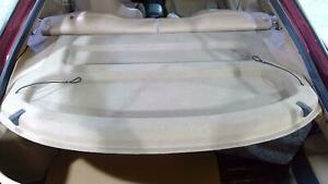 94 97 Ford Probe Tan Carpeted Hard Cargo Cover Oem