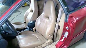 94 97 Ford Probe Gt Leather Sport Seat Set Front Rear Oem