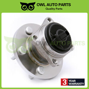 Rear Wheel Hub Bearing Assembly Fwd 1 8l 5lug Abs For Corolla Matrix Vibe 512403