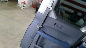 03 06 Honda Element Passenger Right Front Seat Belt Retractor grey