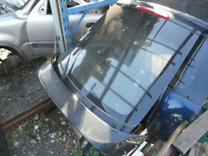 Trunk hatch tailgate With Spoiler Without Antenna Fits 00 05 Celica 376803