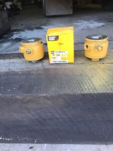 Construction Equipment Parts 2 Brake Cylinders For Cat446d Back Hoe 500 Each