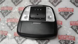2015 2018 Dodge Charger Oem Overhead Console W O Sunroof W Homelink