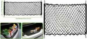 Vciic Envelope Style Trunk Cargo Net For Toyota Camry 2012 2018 2019