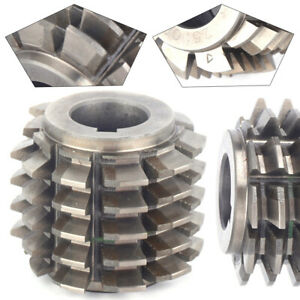Hss Gear Hob Suitable For Hobbing Machine small Module Gear Processing Usa