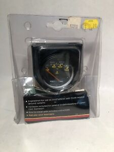 Equus Products Water Temperature Gauge 6148 New In Package