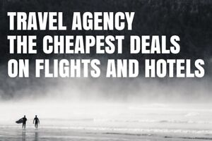 Travel Agency Website Business For Sale free Domain Included Good Profits
