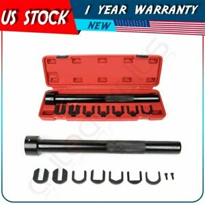 Cars Adjustable Universal Inner Tie Rod End Installer Remover Tool Kit New