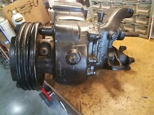 1961 Jeep Dana 18 Transfer Case