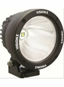 Vision X Led Cannon Series Auxiliary Light Ctl Cpz110