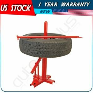 Tire Changer Bead Breaker Tool For Car Truck Trailer Manual Tire Machine Type