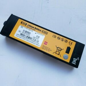 Physio control Lifepak 1000 Aed Battery 3205379 005 Oem Replacement Expires 2022